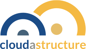 Cloudastructure logo
